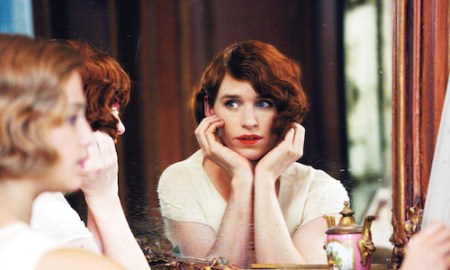 The Danish Girl, Tom Hooper, Eddie Redmayne