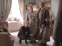DOWNTON ABBEY S06E03 mrs hughes