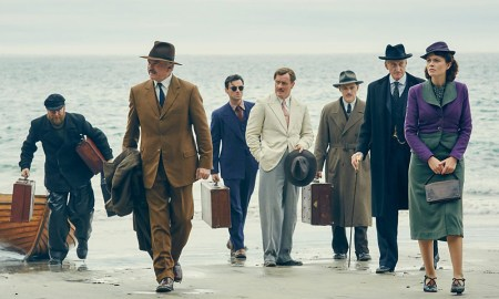 and then there were none recensione