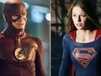 flash supergirl crossover 2