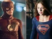 flash supergirl crossover 2
