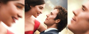 IO PRIMA DI TE -me before you