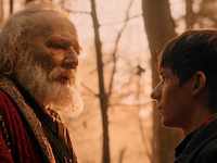 ONCE UPON A TIME 5.15 JARED GILMORE HENRY APPRENTICE