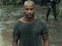 the 100 Ricky Whittle