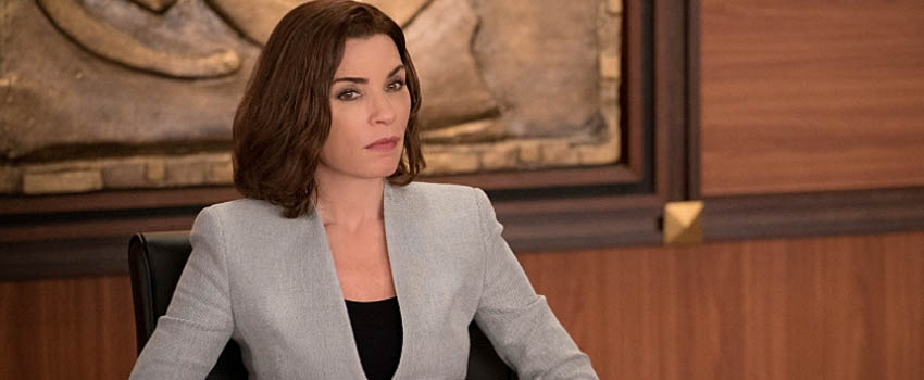 Alicia Florrick - The Good Wife