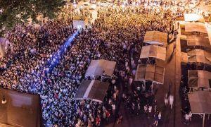 trastevere festival