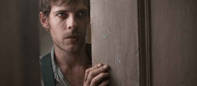 harry treadway