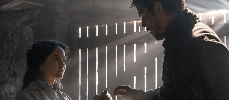 penny dreadful 3x03 recensione
