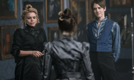 penny dreadful 3x06 recensione