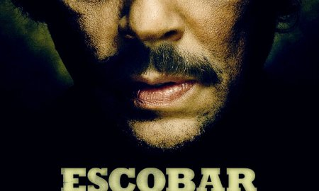 """Poster for the movie """"Escobar: Paradise Lost"""""""