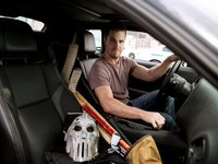 TMNT 2 - Casey Jones - Stephen Amell