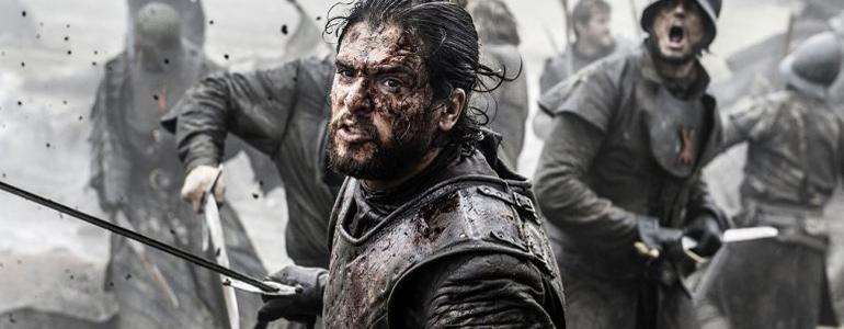 Game of Thrones: intervista a Kit Harington