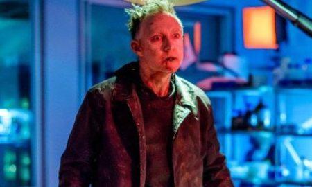 Van Helsing 1x01