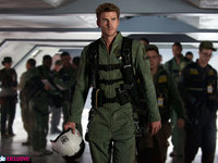 Liam Hemsworth - Independence Day