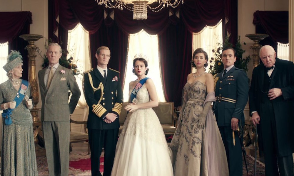 The Crown: Matt Smith racconta com'è stato calarsi nei panni di Filippo