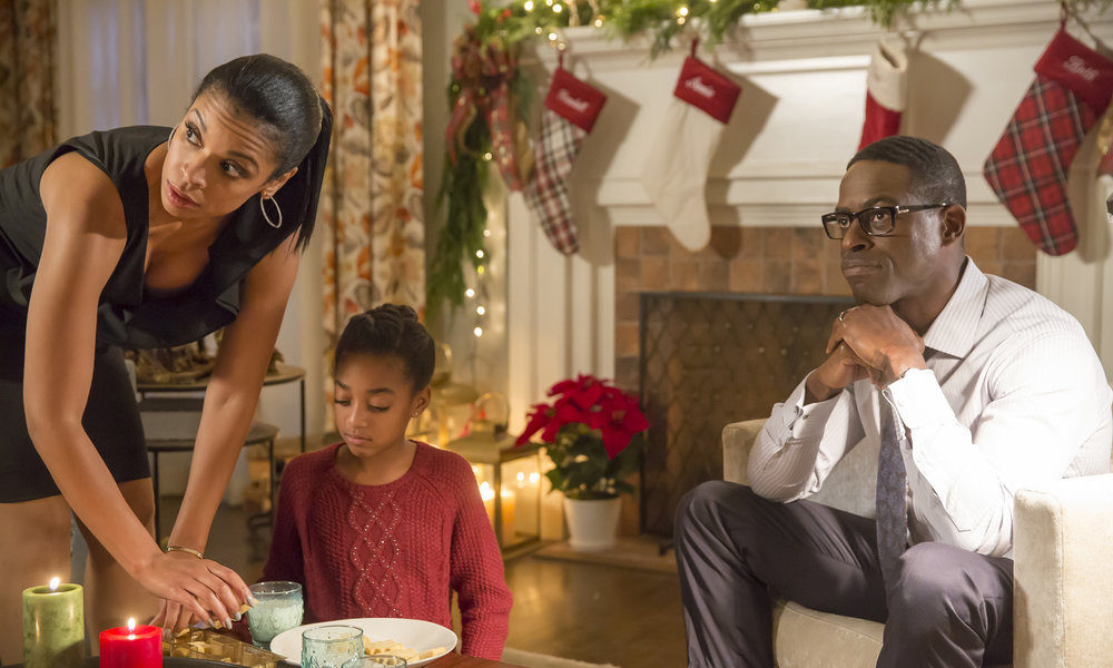 This is us: Recensione dell'episodio 1.10 - Last Christmas