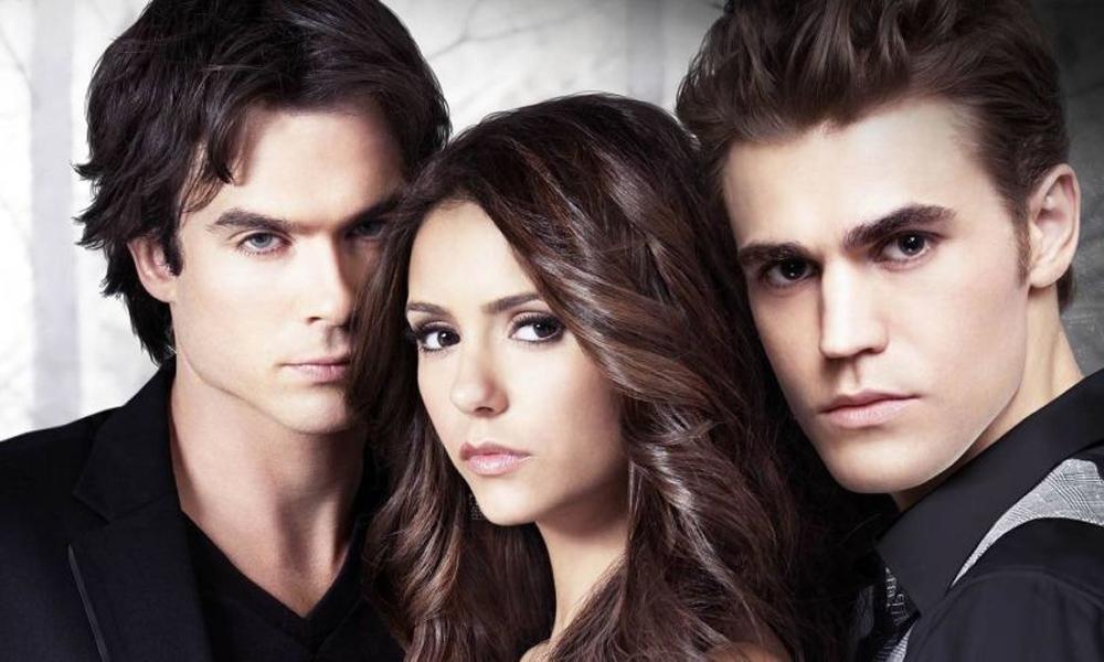 The Vampire Diaries: ritorna Melinda Clarke, in un nuovo promo si rincontrano Damon ed Elena