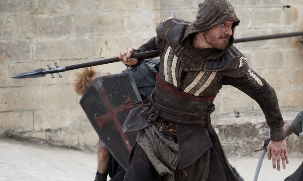 Assassin's Creed: Recensione del film con Michael Fassbender
