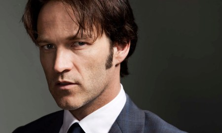 Stephen Moyer, True Blood