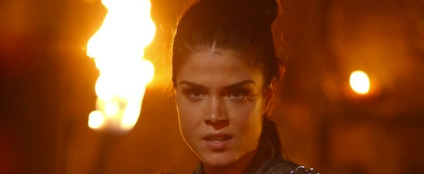 The 100 4x03