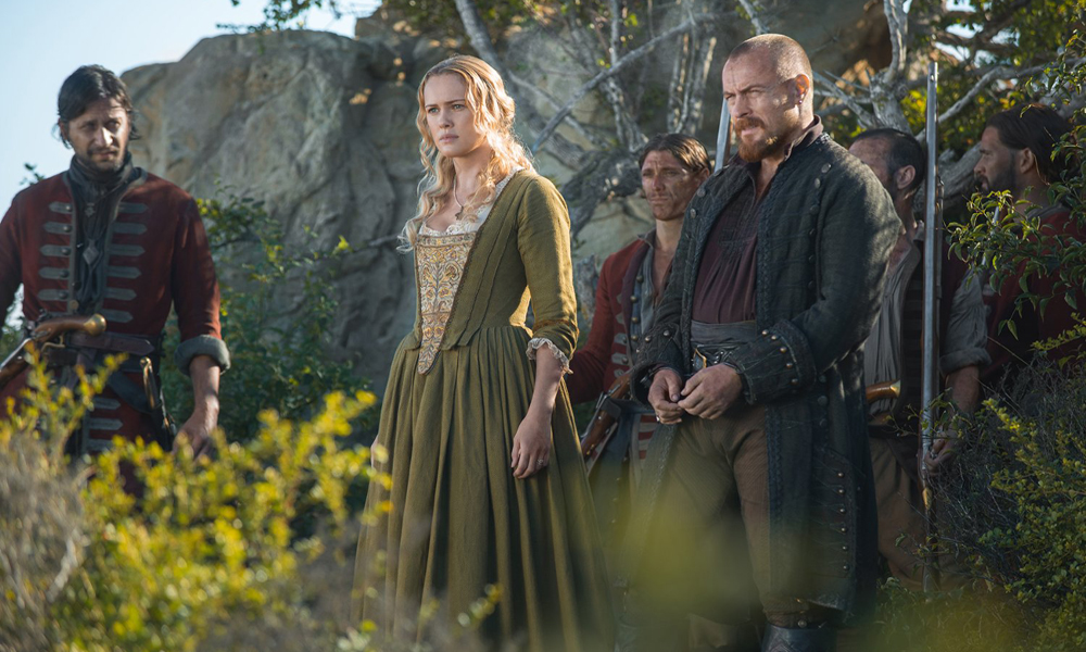 Black Sails: Recensione dell'episodio 4.05 – XXXIII