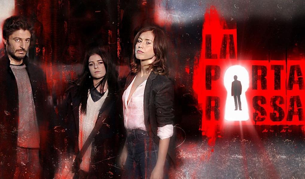 La Porta Rossa: Recensione del primo episodio