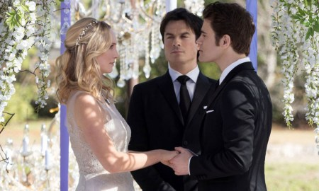 The Vampire Diaries_Craoline-Stefan