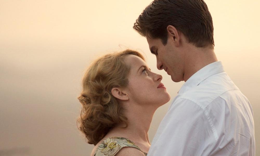 Breathe: Andrew Garfield e Claire Foy si innamorano e cambiano il mondo