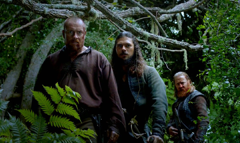 Black Sails: Recensione dell'episodio 4.09 – XXXVII