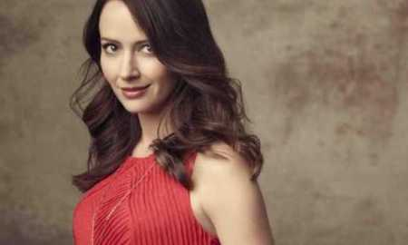 amy acker marvel