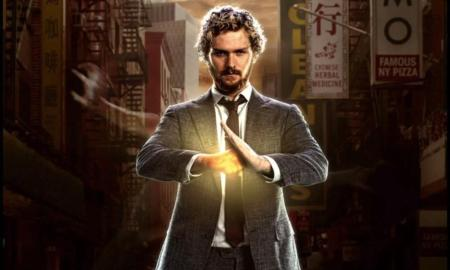 seconda stagione di Iron Fist