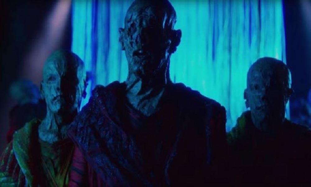 Doctor Who: anticipazioni sui nuovi episodi e sul prossimo Dottore
