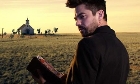 preacher dominic cooper