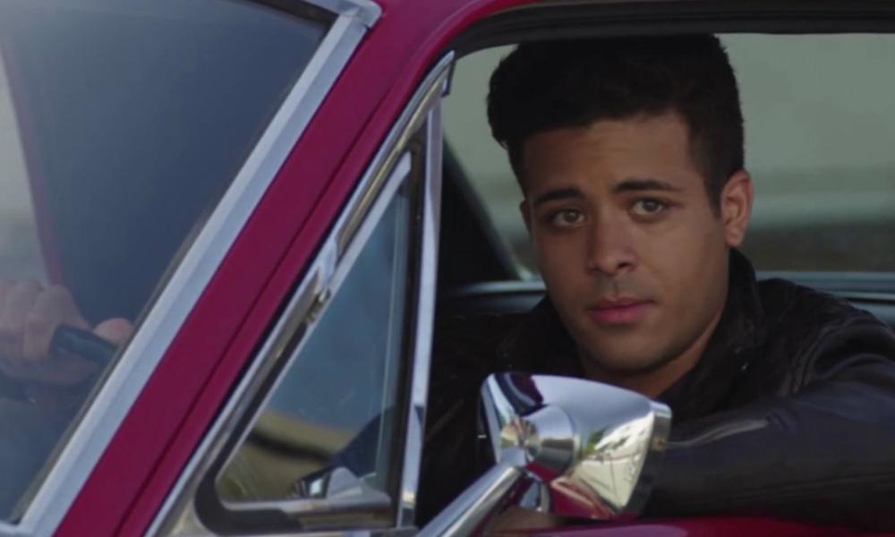 Christian Navarro: le 10 cose che non sapete sull'attore di 13 Reasons Why