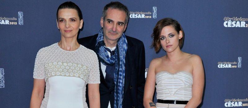 Olivier Assayas lucca film festival