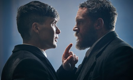 tom hardy cillian murphy