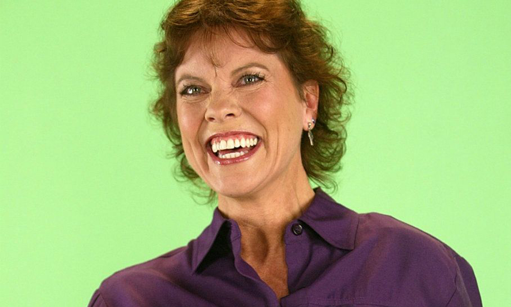 Erin Moran Cause of Death Revealed: Happy Days Star Died