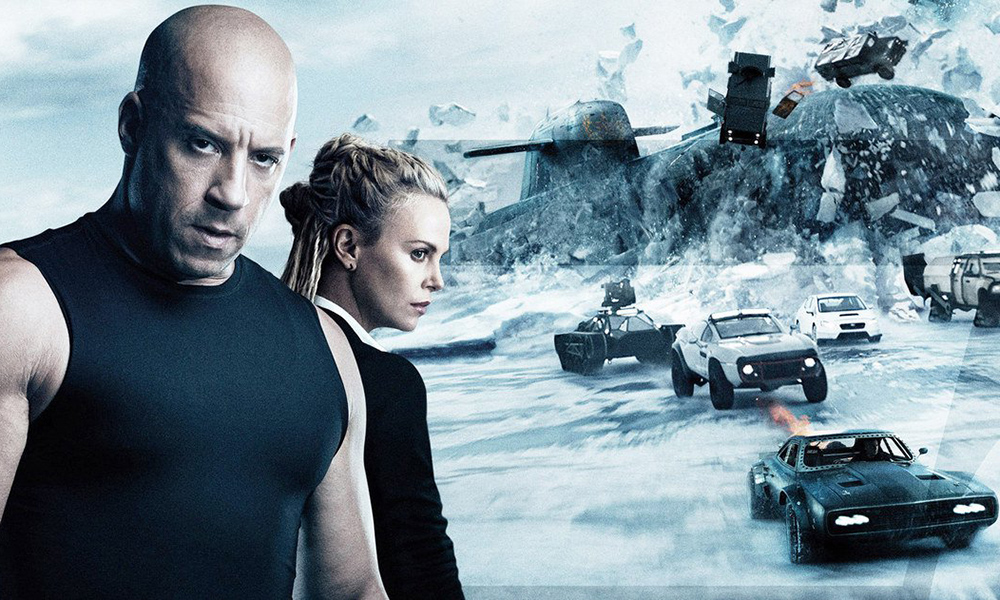 the fate of the furious recensione dell 39 ottavo film della. Black Bedroom Furniture Sets. Home Design Ideas