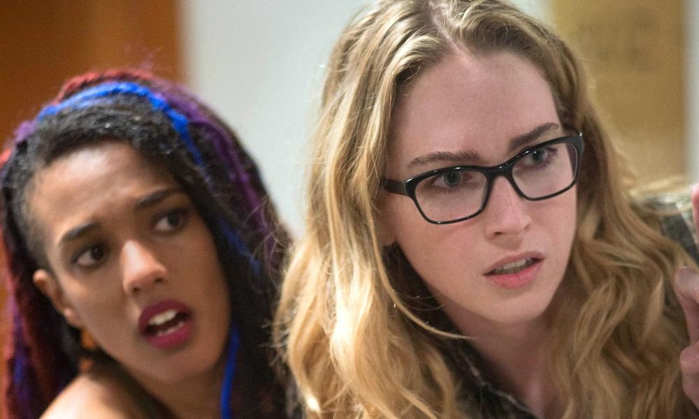 Jamie Clayton: le 10 cose che non sapete sull'attrice di Sense8
