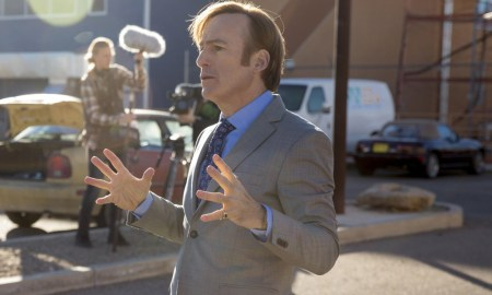 Bob Odenkirk in Better Call Saul