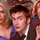 David Tennant Billie Piper Doctor Who