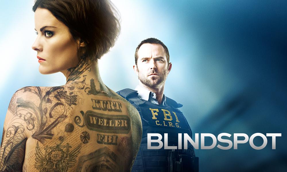 Blindspot: anticipazioni e data di inizio della terza stagione