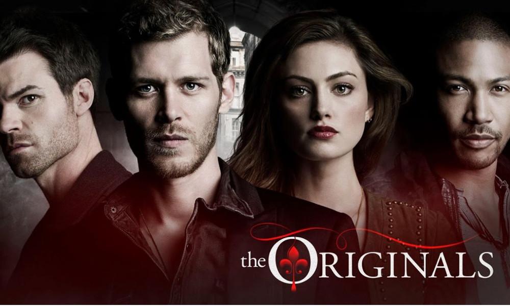 The Originals: previsto un salto temporale per la stagione 5 e forse uno spinoff su Hope