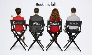 will and grace serie tv
