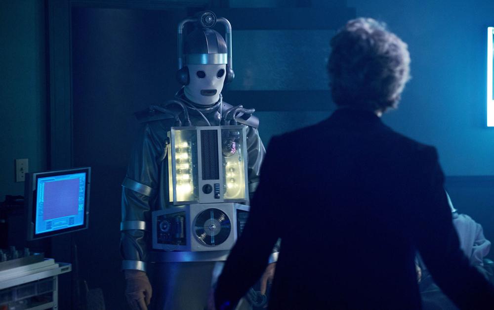 Doctor Who: l'inizio della fine per il Dottore. Recensione episodio 10.11