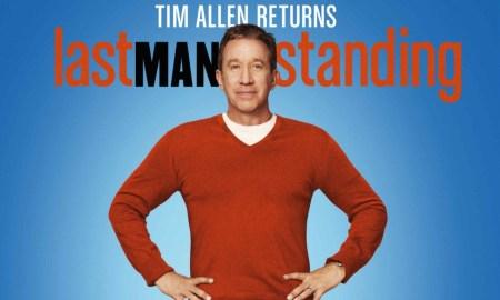 Last Man Standing - L'uomo di casa