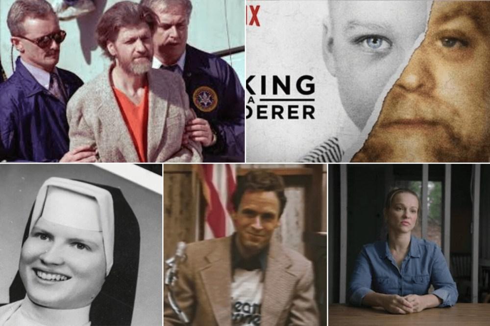 serie tv e documentari netflix thriller