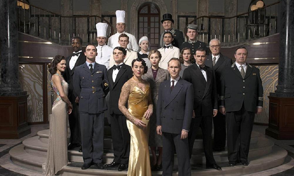 The Halcyon sbarca su Rai Uno: 5 motivi per recuperare la serie tv