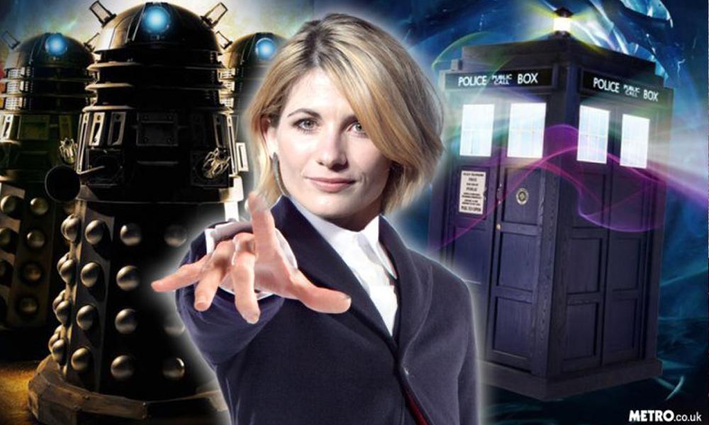 Doctor Who: la BBC risponde alle lamentele sul nuovo dottore donna