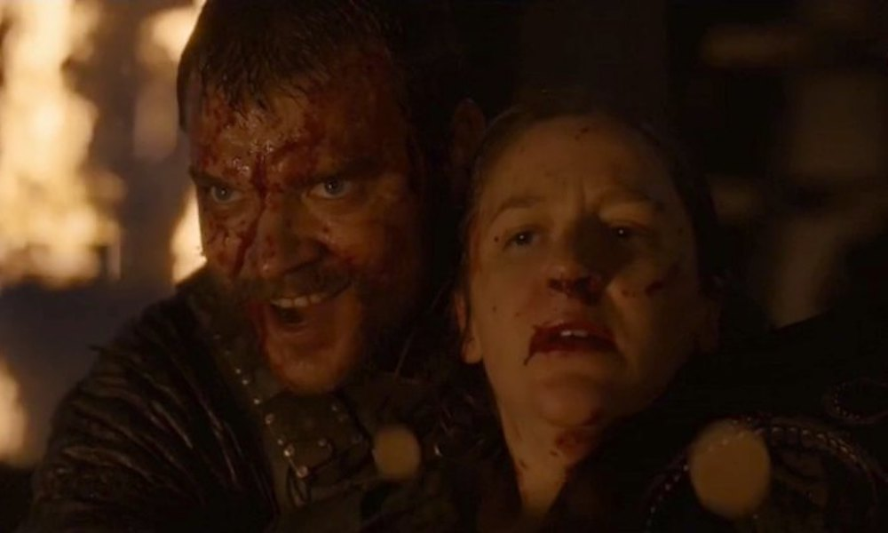 Game of Thrones: Inglorious GoT Awards – Episodio 7.02
